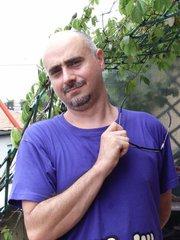 Portrait of Marco La Rosa
