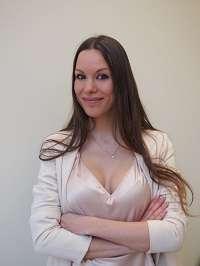 Portrait of Giulia Songa