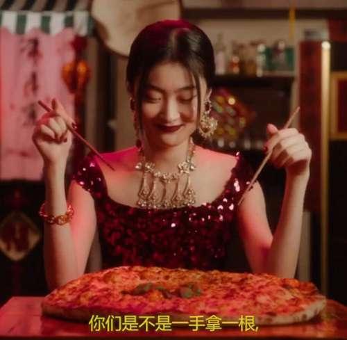 primining e immagini: la pubblicità Docle e Gabbana che ha scandalizzato la Cina