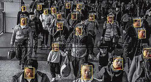 Crediti sociali cinesi: non tutte le spinte sono gentili