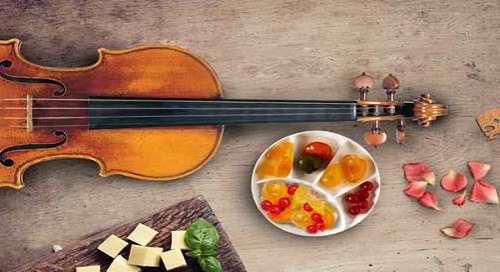Il sapore dei suoni: vocali e consonanti hanno un gusto?